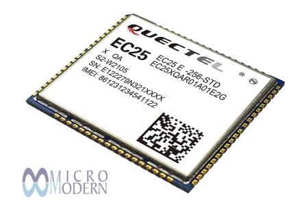 Quectel EC25-E