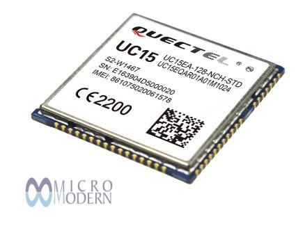 Quectel UC15-E