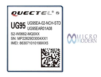 Quectel UG95-E