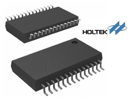 HT66F489 SSOP28