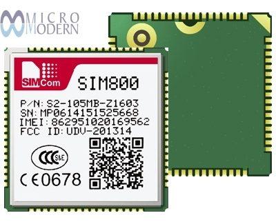 Simcom SIM800