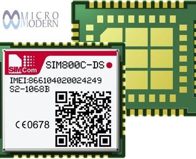 Simcom SIM800C-DS
