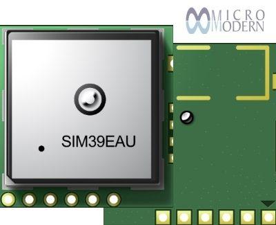 Simcom SIM39EAU