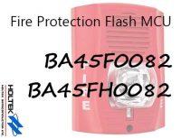 آموزش میکروکنترلر BA45FH0082 NSOP16