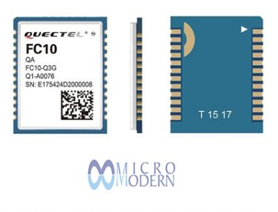 معرفی ماژول FC10 WIFI شرکت QUECTEL