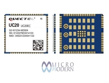Quectel UC20