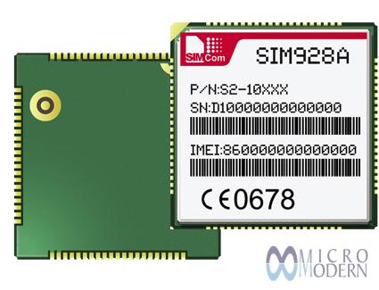 Simcom SIM928A