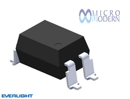 Opto EL817S(C)(TU)-F SMD