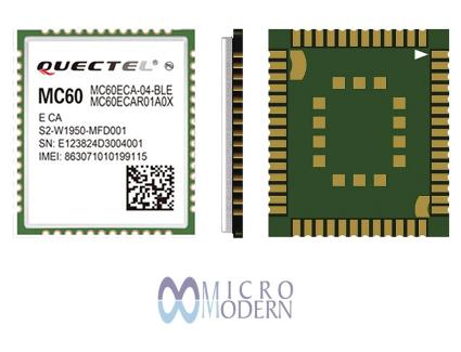 ٍQuectel MC60E