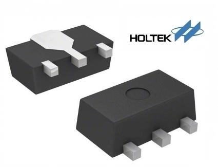 HT7125-2 SOT89