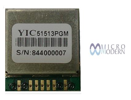 GPS GNSS Antenna Module YIC51513PGM-37