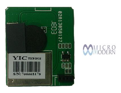 GPS GNSS Antenna Module YIC92925GM-TJ