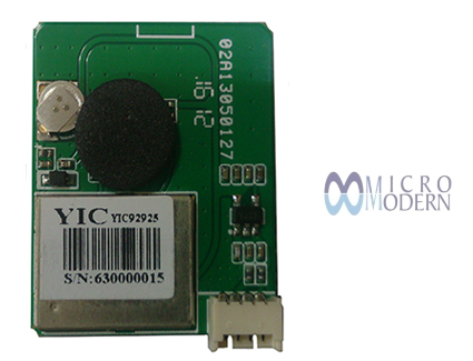 GPS GNSS Antenna Module YIC92925GM