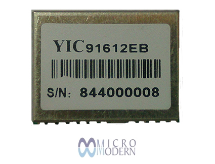 GPS GNSS Receiver Module YIC91612EB