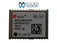 GPS Module ublox NEO-6M