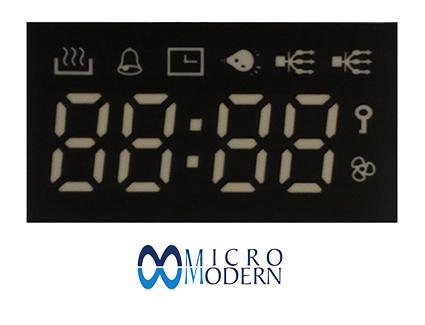 LED MODULE MM-5441BRPG-02