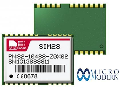 Simcom SIM28