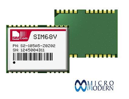 Simcom SIM68V