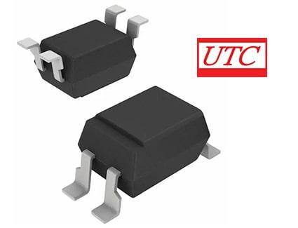 UTC UPC817CG SMD4
