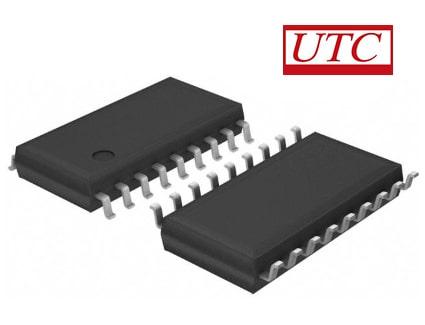 UTC ULN2803G SOP18 Darlington Transistor