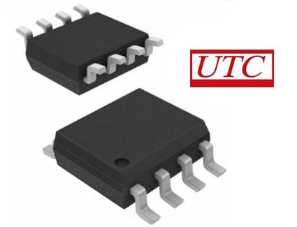 UTC UTRS3085G SOP8