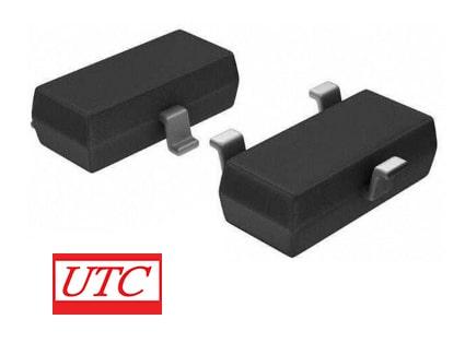 UTC UT3400G SOT23 MOSFET Transistor