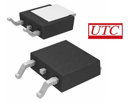 UTC TIP42CL TO252 PNP Transistor