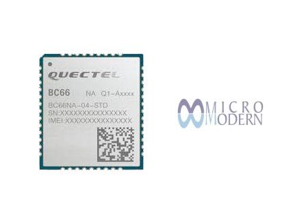 Quectel BC66