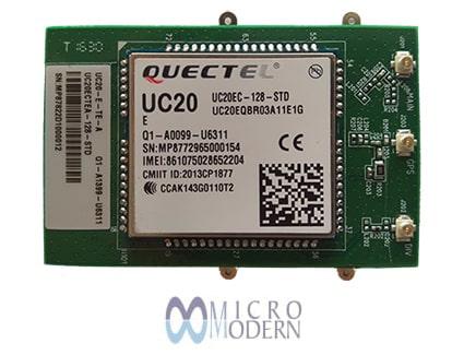Quectel UC20-E-TE-A