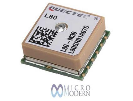 Quectel L80