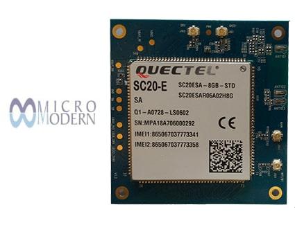 Quectel SC20-E-TE-A