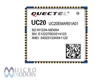 Quectel UC20-E