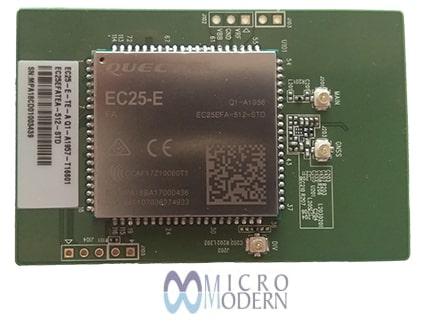 Quectel EC25-E-TE-A