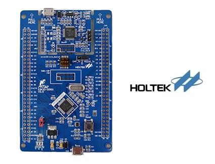 HT32F52352 Starter KIT