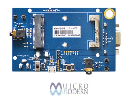 Quectel Mini PCIe-EVB KIT