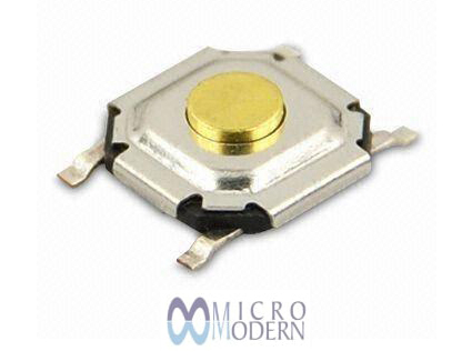 Micro Switch 5.2*5.2*1.7 SMD