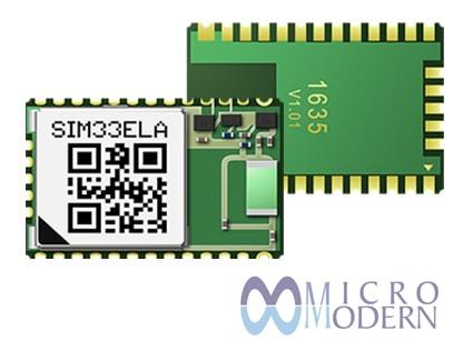 Simcom SIM33ELA